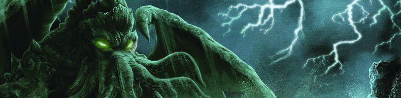 Tvůrci Hry o Trůny dostávají na starost Lovecraftovské univerzum