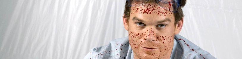 Seriálový Dexter sa vracia na televízne obrazovky