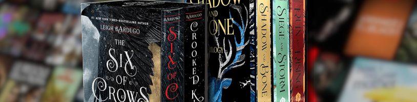 Nová fantasy Shadow and Bone, která poběží na Netflixu, nabírá sedm nových posil