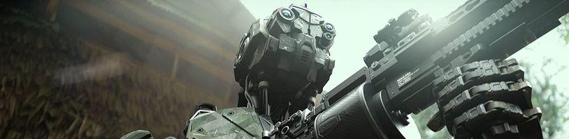 Nezávislé scifi Monsters of Man mieri do celého sveta koncom tohto roka