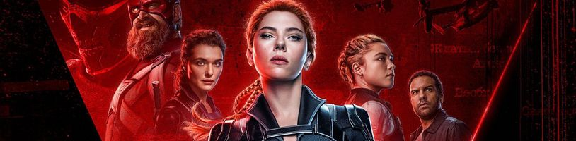 Black Widow září v novém traileru
