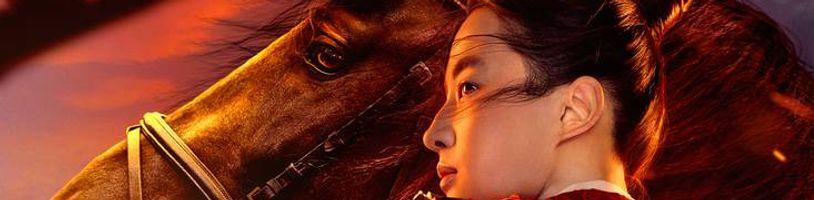 Mulan v novom traileri potvrdila digitálnu distribúciu, majitelia kín zúria