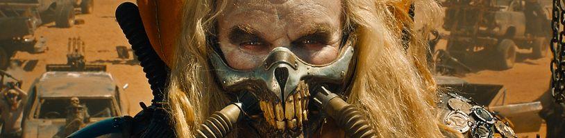 Zomrel herec Hugh Keays-Byrne z filmovej série Mad Max