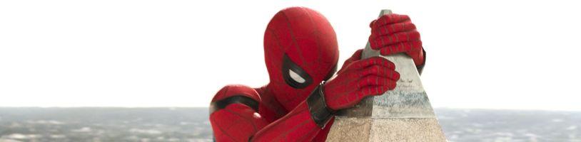 Spider-Man se bude nadále objevovat ve filmech MCU