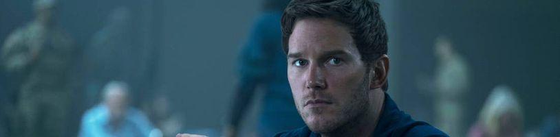 Chris Pratt sa stane vojakom z budúcnosti v The Tomorrow War
