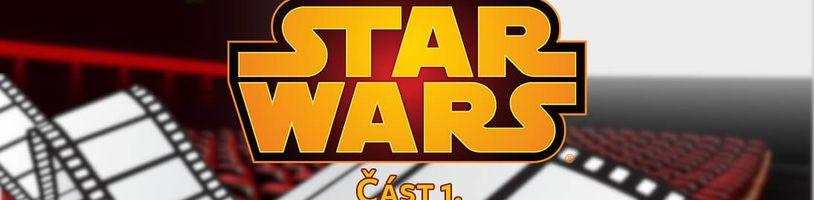 Indie filmová scéna #3 - Star Wars (část 1)