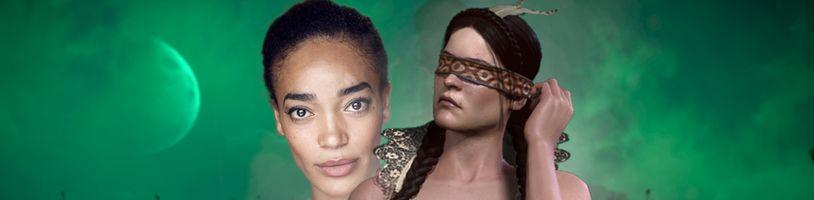 Netflix Zaklínač má Phillipu Eilhart v podobe Cassie Clare, Ciri má nočné mory a Geralt Oxenfurt