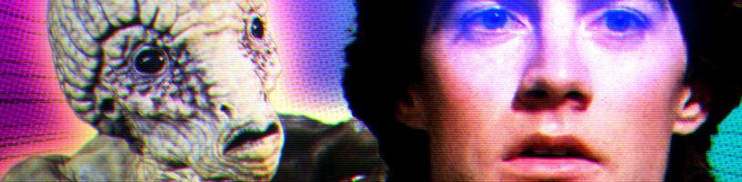 Fiktivní filmové drogy, které vám vyrazí mozek z hlavy