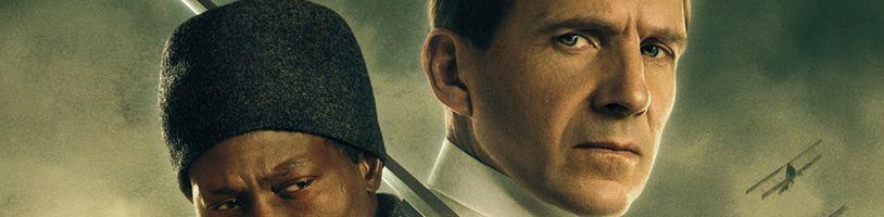 Kingsman: První mise ve finálním traileru překypuje akcí i vtipem