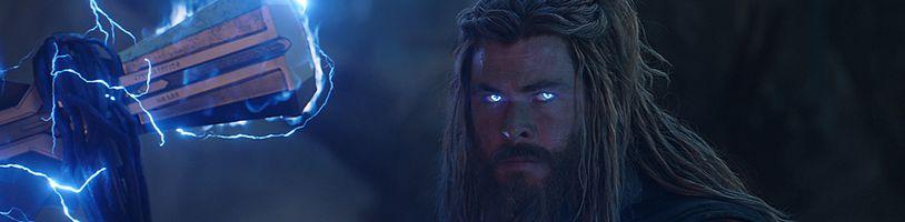 Thor 4 vraj bude veľmi romantický. Je to nutné?