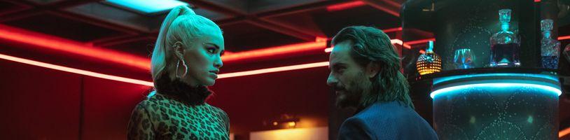 Seriálové akční drama Holky z červeného gauče již brzy nahlédne do temného zákulisí prostituce