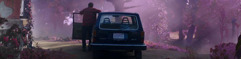 Lovercraftovská Farba z vesmíru sa ukazuje v prvom traileri aj s Nicolasom Cageom