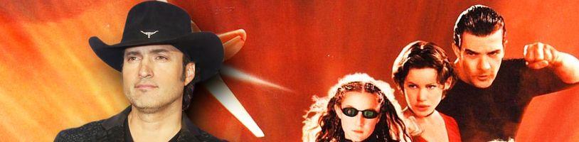 Spy Kids a Lávovka - Dětské světy Roberta Rodrigueze