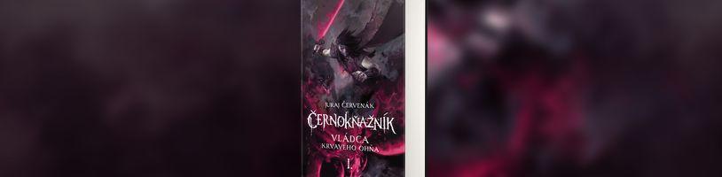 Slovanskou mytologií prošpikovaná série Černokněžník se dočká souborného vydání