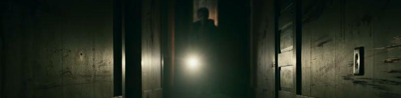 Finální trailer filmu Antlers nám ukáže, o jakou bytost se Lucas stará