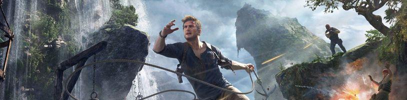 Strádající film Uncharted má nakopnout režisér Venoma a Zombielandu