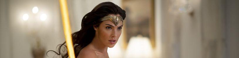 Wonder Woman 1984 dostala definitívny dátum premiéry. Bude aj v kinách