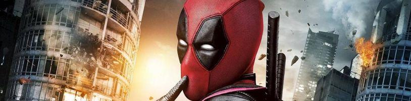 Deadpool dostal intro z Nevyjasnených záhad na výročie uniknutého videa, ktoré to celé začalo