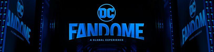 Všetko, čo potrebujete vedieť o DC FanDome. Dôležité detaily aj line-up hviezd