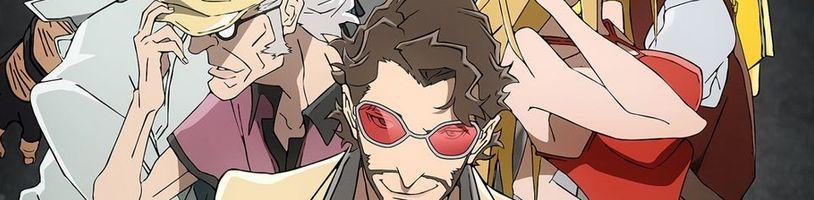 Shrnutí anime sekce Netflixovského přenosu TUDUM, kde nejvíce zazářil superhrdinský Super Crooks ze světa Jupiter's Legacy