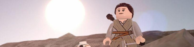 Star Wars dostane nový Vianočný špeciál, tentoraz však v LEGO podobe