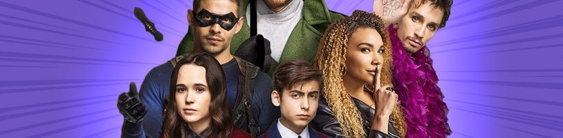 Netflix Geeked Week: Kompletní shrnutí druhého dne týkajícího se adaptací slavných komiksů