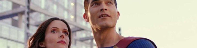 Superman & Lois v prvom teaseri a zrodil sa... CWverse?