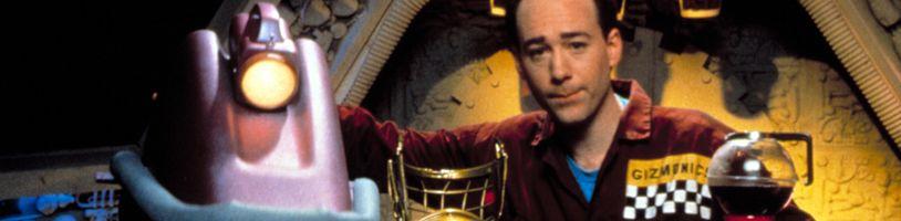 Zrušený seriál Mystery Science Theater 3000 sa znova stavia na nohy vďaka fanúšikom