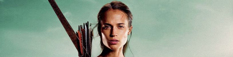 Nový Tomb Raider film naváže na poslední herní trilogii