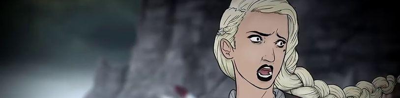 Hra o trůny dostane animovaný seriál