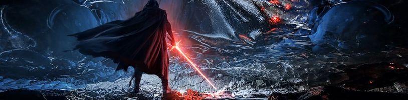 Kompletní scénář Star Wars: Duel of The Fates