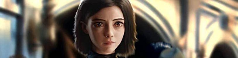 Vráti sa Alita na strieborné plátno? Malá nádej tu je
