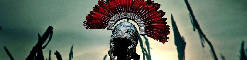 Historický seriál Barbarians predvedie zdrvujúcu porážku rímskych légií