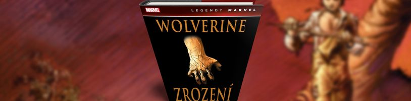 Wolverine: Zrození vám ukáže vznik legendárního superhrdiny
