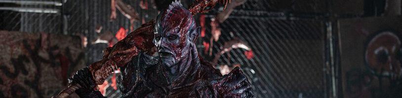 Horor Psycho Goreman s detskými hercami rozhodne nebude pre deti