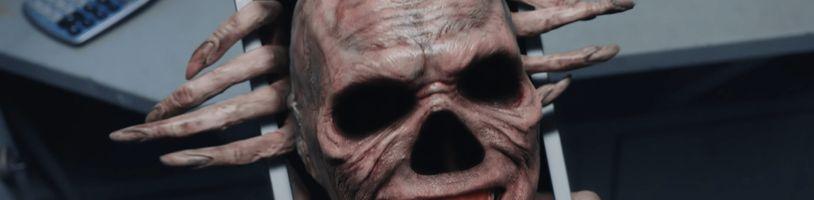 Horor Come Play alebo keď vám straší v tablete
