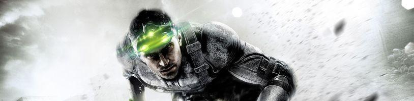 Splinter Cell se vrací v animovaném seriálu od tvůrce Johna Wicka