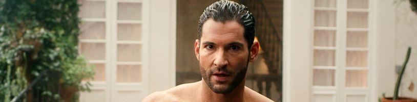 Lucifer v najsexi momentoch oznamuje dátum piatej série a pokračovanie v šiestej