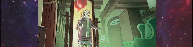 Nový audio príbeh s Trinástou Doktorkou sa vracia k temnej epizóde Desiateho Doktora