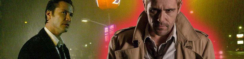 Constantine sa možno vráti v live-action filme