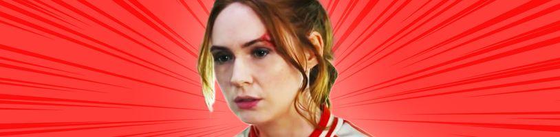 Netflix Geeked Week: Kompletní shrnutí prvního filmového dne