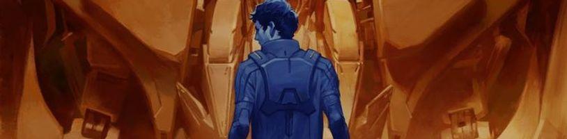 Mobile Suit Gundam Hathaway má být dobrým vstupním bodem do série