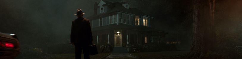 Vlajková loď hororu se vrací, The Conjuring 3 se ukazuje v oficiálním traileru