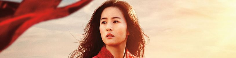 Mulan ide aj do českých a slovenských kín, režisérka sa rozhovorila o hľadaní vhodnej herečky