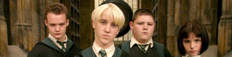 Harry Potter a Relikvie smrti: Nejhorší scéna, za kterou by se tvůrci měli stydět