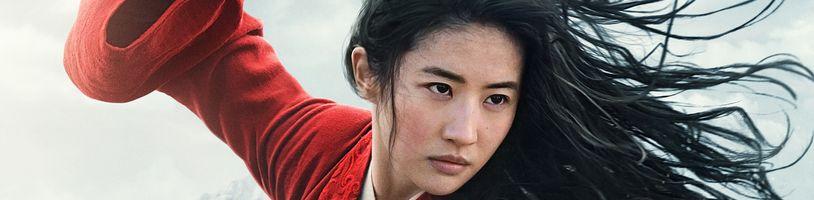 Tvorcovia Mulan odstránili z filmu postavu Li Shanga kvôli #MeToo, snažia sa však nalákať na veľkolepé akčné scény