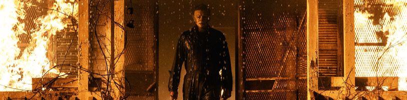 Očekávaný slasher Halloween Kills v oficiálním traileru