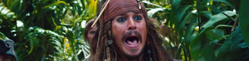 Piráti z Karibiku 6: Kapitána Jacka Sparrowa nahradí ženská postava