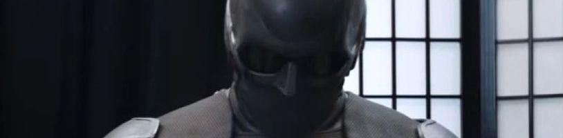 """""""Black Noir"""" klip ukazuje, že druhá séria The Boys bude opäť poriadne krvavá a vtipná"""
