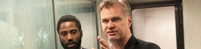 Christopher Nolan natočí film o jednom z tvůrců nejničivější zbraně v historii lidstva